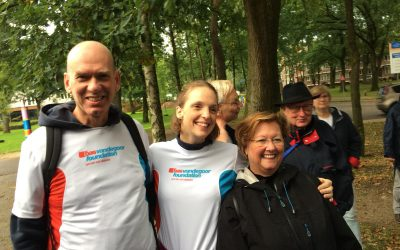 De 'Nationale Diabetes Challenge'